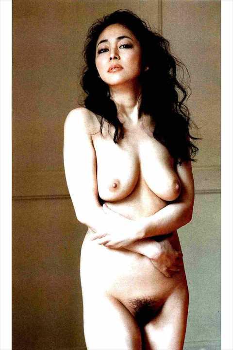 """実は""""熟女ヌード写真集""""を出していた驚きの女性芸能人ランキング [無断転載禁止]©2ch.net->画像>54枚"""