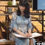 市川紗椰さん、ドスケベ衣装を着せられる!隣の竹内友佳アナもエ●要因になってた・・・ 表紙