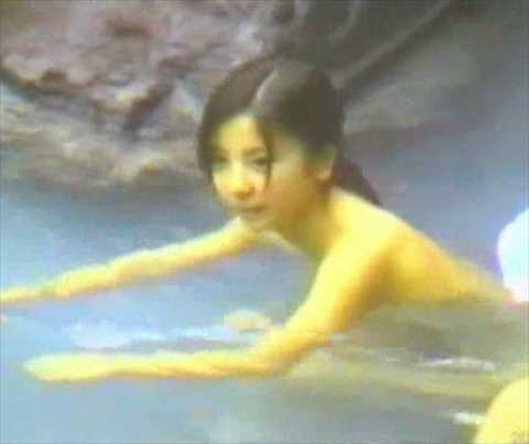 【流出ヌード】倉木麻衣(34)お宝最大の流出事件…乳首も陰毛も晒した歌姫の悲劇…