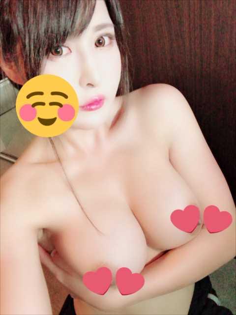 【バカッター】美人ニコ生主、Twitterにヌード画像をうpwww修正ミスで乳首が丸見えにwwwww